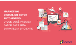 Ebook > Marketing Digital no Setor Automotivo